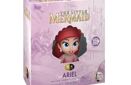 Funko 5 Star Ariel