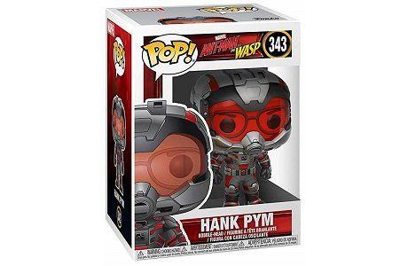 Funko Pop! 451 Hank Pym