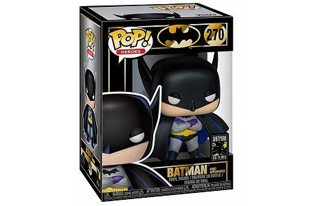 Funko Pop! 270 Batman 1st Appearance (1939)