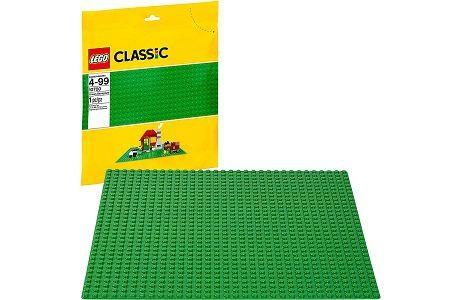 Lego Classic 10700 Green Baseplate