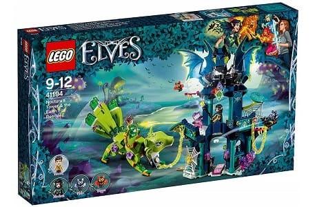 Lego Elves 41194 Emily & Noctura's Showdown