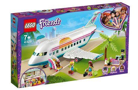 Lego Friends 41429 Beach House