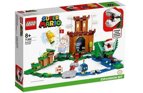 Lego Super Mario 71362 Guarded Fortress
