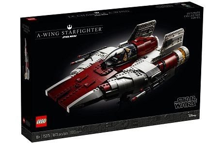 Lego Star Wars 75275 Imperial Star Destroyer