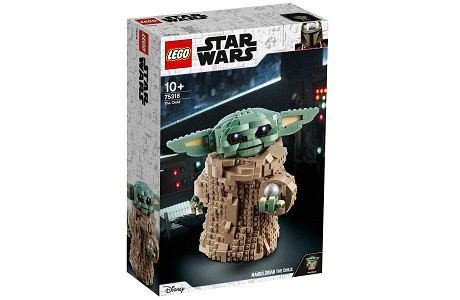 Lego Star Wars 75318 The Child
