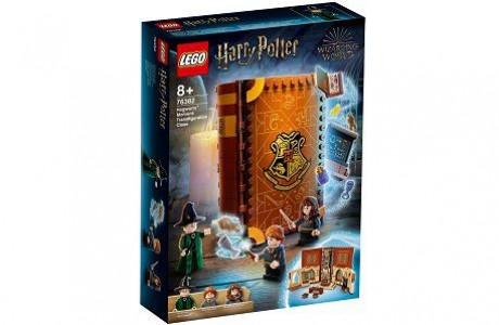 Lego Harry Potter 76382 Hogwarts Moment: Transfiguration Class