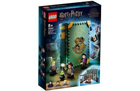 Lego Harry Potter 76383 Hogwarts Moment: Potions Class