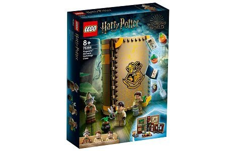 Lego Harry Potter 76384 Hogwarts Moment: Herbology Class