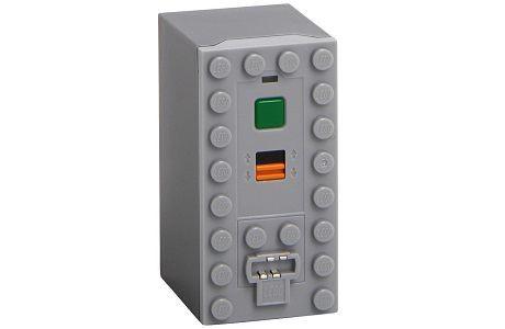 Lego Power Functions 88000 AAA Battery Box