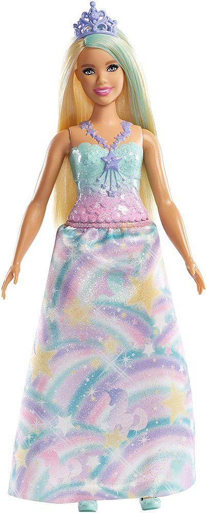 Barbie Dreamtopia Blonde-1