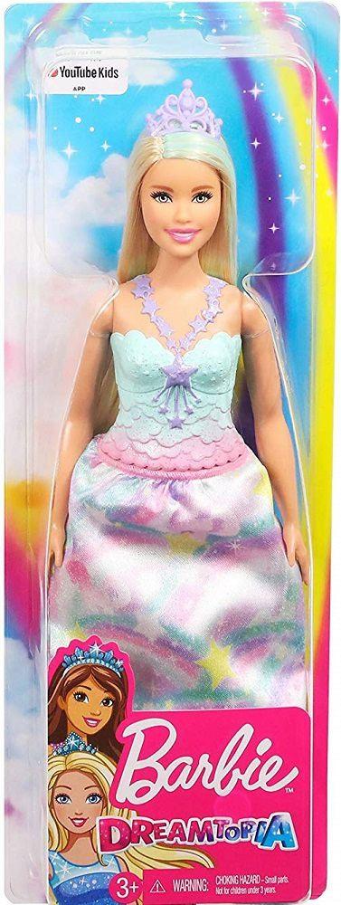 Barbie Dreamtopia Blonde