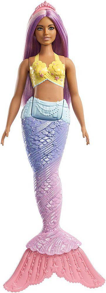 Barbie Dreamtopia Mermaid Doll-1