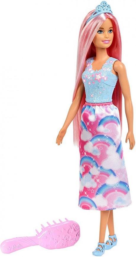 Barbie Dreamtopia Rainbow Princess Doll-1