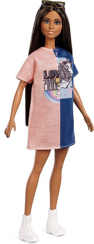Barbie Fashionistas 113-1