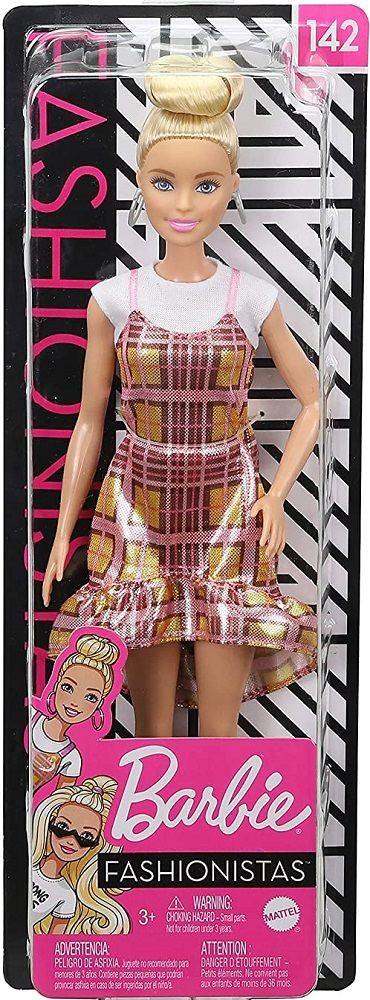 Barbie Fashionistas 142