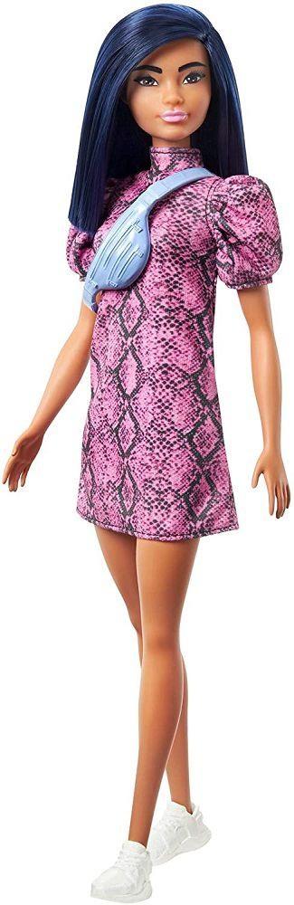 Barbie Fashionistas 143-1