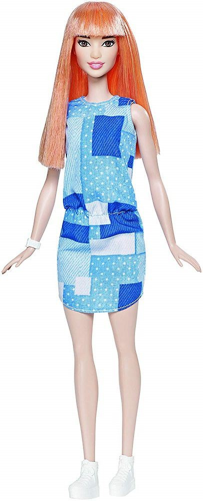 Barbie Fashionistas 60-1