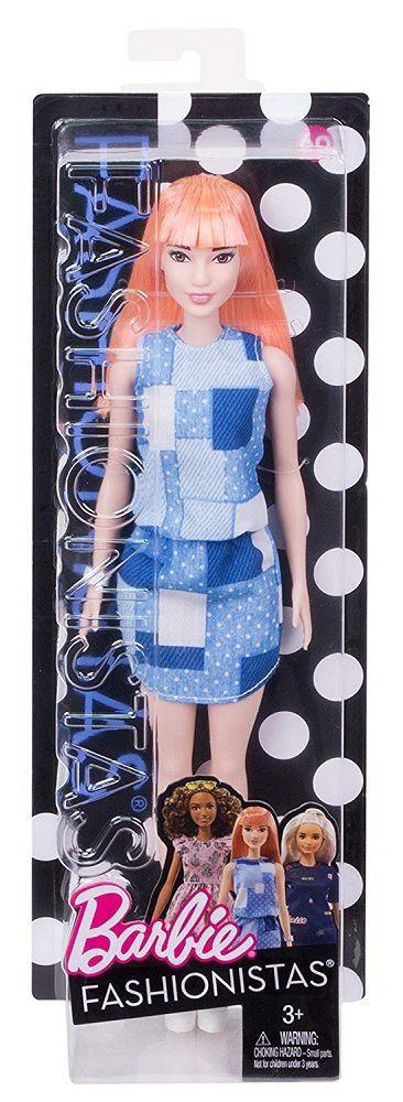 Barbie Fashionistas 60