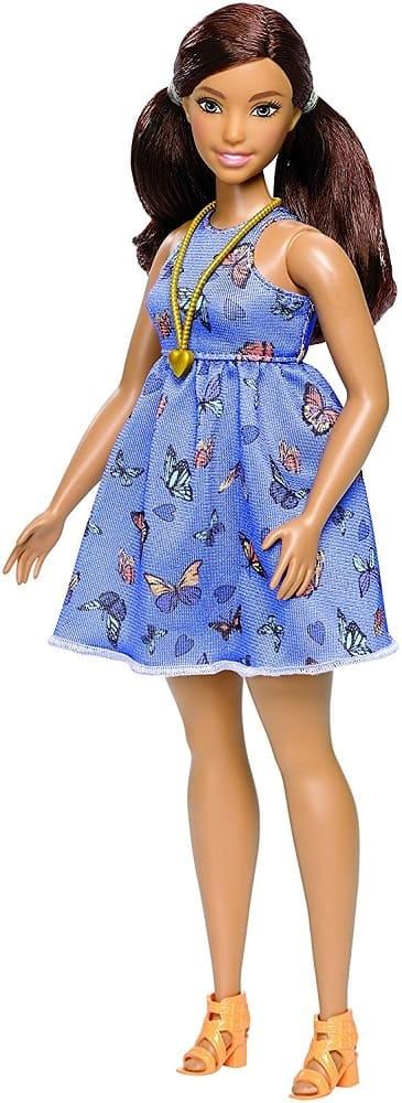 Barbie Fashionistas 66-1