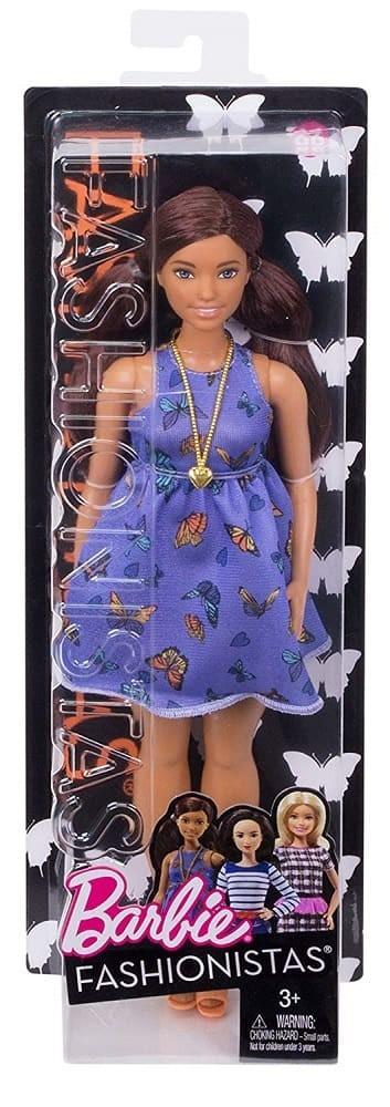Barbie Fashionistas 66