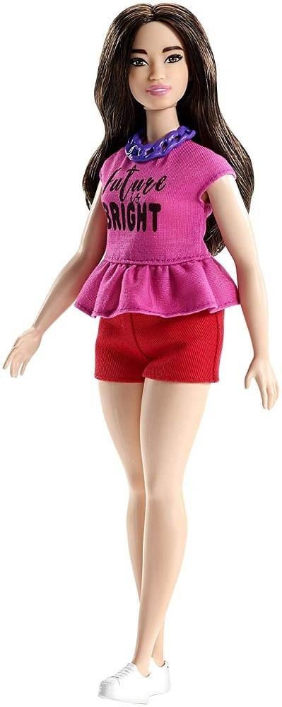 Barbie Fashionistas 98-1