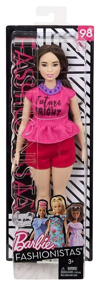 Barbie Fashionistas 98