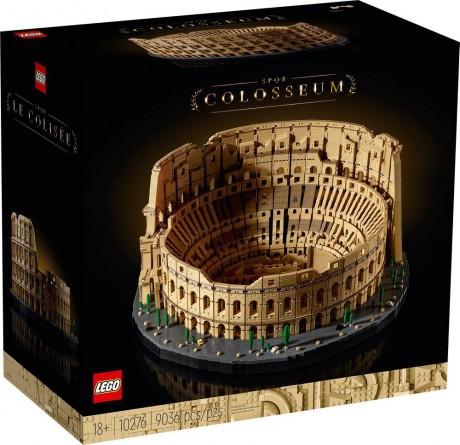 Lego Creator 10276 Colosseum