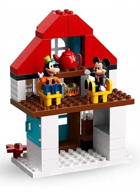 Lego Duplo 10889 Mickey's Vacation House-1