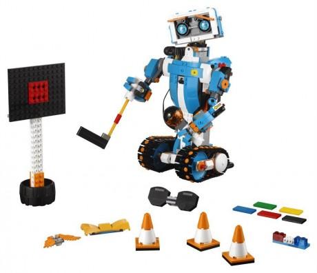Lego Boost 17101 Boost Creative Toolbox-3