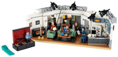 Lego Ideas 21328 Seinfeld-1
