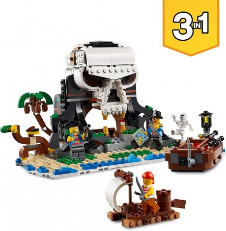 Lego Creator 31109 Pirate Ship-3