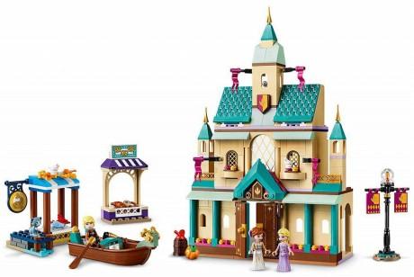 Lego Disney 41167 Arendelle Castle Village-1
