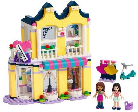 Lego Friends 41427 Emma's Fashion Shop-1