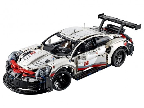 Lego Technic 42096-1