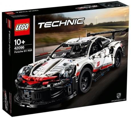 Lego Technic 42096