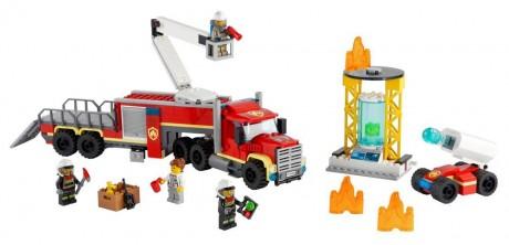 Lego City 60282 Passenger Airplane-1