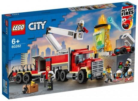 Lego City 60282 Passenger Airplane