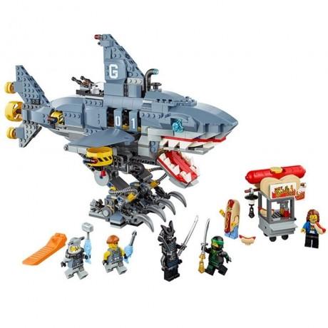 Lego Ninjago 70656 garmadon, Garmadon, GARMADON!-1