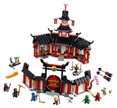 Lego 70670