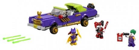 Lego 70906-1
