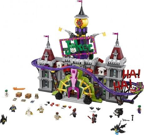 Lego 70922-1