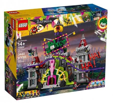 Lego 70922