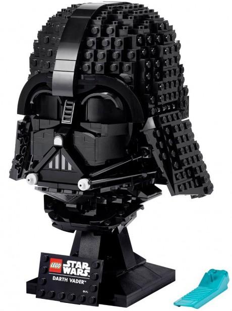 Lego Star Wars 75304 Darth Vader Helmet-1