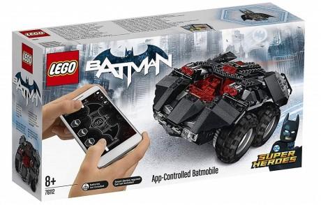 Lego 76112