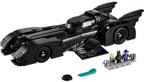 Lego DC Super Heroes 76139 1989 Batmobile-1