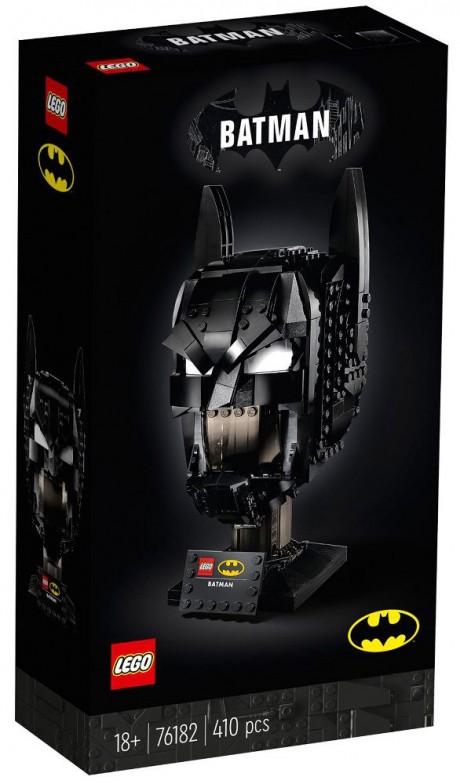 Lego DC Super Heroes 76182 Batman